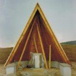 Kapellenbau 1992