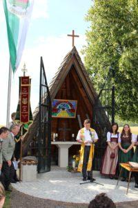 Andacht Kapelle