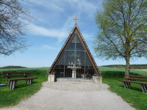 Kapelle Frontal