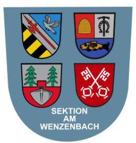 Wappen Sektion