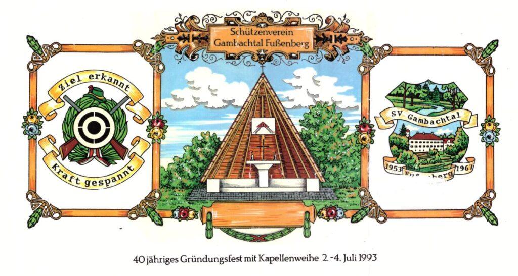 Deckblatt Festschrift