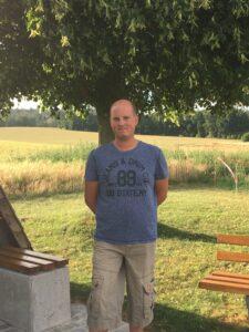 Tobias Schmidbauer, Kapellenpfleger