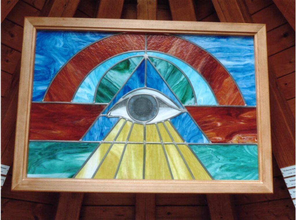 Auge Gottes Kapelle