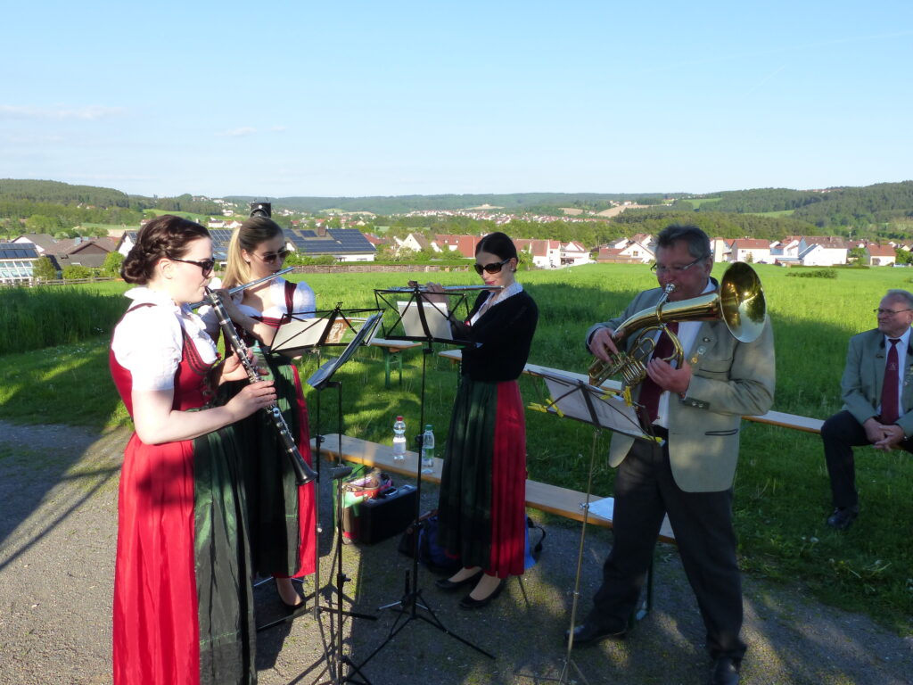 Gambachtal Quartett