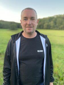 Helmut Giehl
