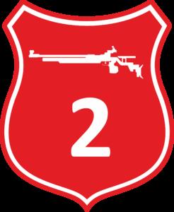 Luftgewehr 2