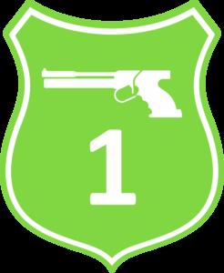 Luftpistole 1