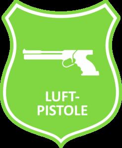 Luftpistole allgemein